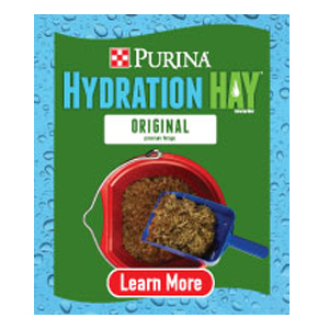 HydrationHay