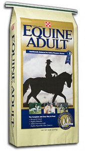 Purina Equine Adult
