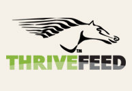 Thrive Horse Feed