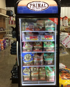 Primal Raw Pet Foods Argyle Feed Store