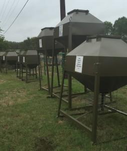 Broadcast Deer Feeders Argyle Feed Store