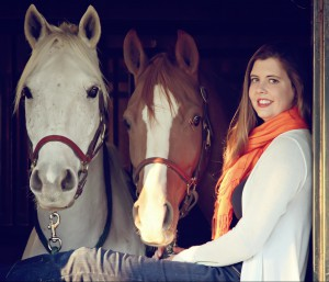 Kaylan Herbst, Purina Local Product Specialist