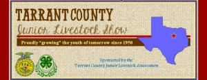 Tarrant County Junior Livestock Show