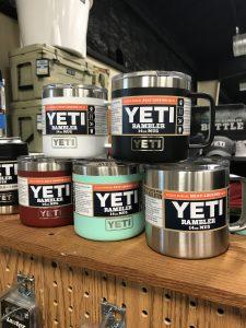 Yeti Ramblers | Argyle Feed Store