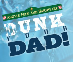 Argyle Feed_Dunk Your Dad_Graphic
