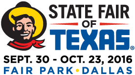 2016 State Fair of Texas