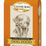 PMI NUTRITION DOG FOOD