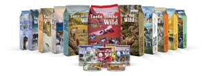 Taste of the Wild Dog Food | Argyle Feed Store