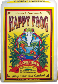 Happy Frog Garden Soils