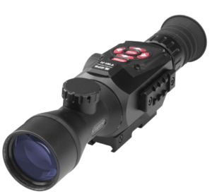 ATN X-Sight ii 3-14x Riflescope