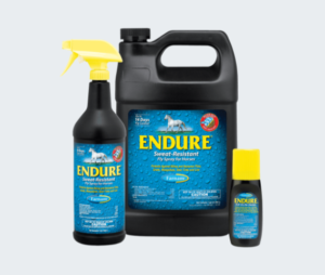 Endure Horse Flies Spray | Argyle Feed Store
