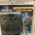 Turkey Decoy Backpack | Turkey Season Supplies