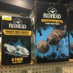 Redhead Decoy | Turkey Season Supplies