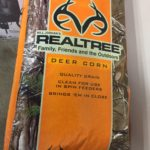 Realtree Deer Corn | Hunting Supplies