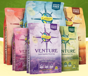 Earthborn Venture Dog Food