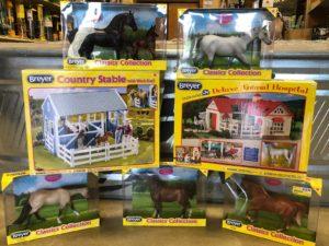 Breyer Horses | Argyle Feed Store