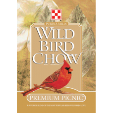 Purina Premium Blend Wild Bird Food: Premium Picnic