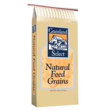 Grainland Select Cracked Corn