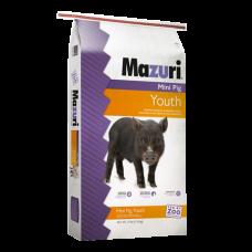 Mazuri Mini Pig Youth Diet