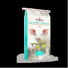 Purina Nature's Match Starter-Grower