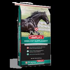 Purina Amplify High-Fat Horse Supplement