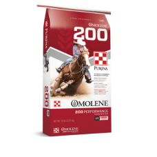 Purina Omelene 200 Performance Horse Feed