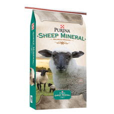 Purina Sheep Mineral
