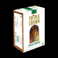 Triple Crown Premium Grass Forage