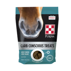 Purina Carb Conscious Horse Treats
