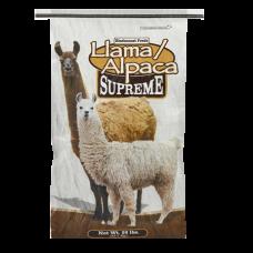 Bluebonnet Llama/Alpaca Supreme Feed