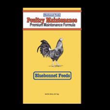 Bluebonnet Poultry Maintenance 14%