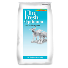 Land O' Lakes Ultra Fresh Optimum Lamb Milk Replacer