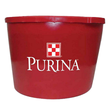 Purina Wind & Rain All Season 4 CP Mineral Tub with Altosid