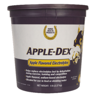 Apple Dex Apple Flavored Electrolytes