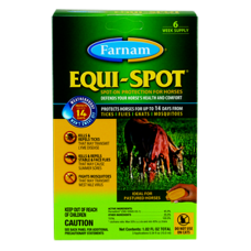 Farnam Equi-Spot Fly Control For Horses