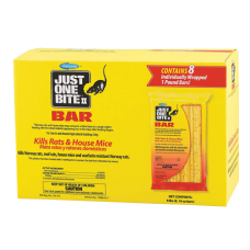 Farnam Just One Bite Rat & Mouse Bars