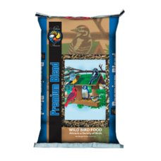 Nature's Seasons Premium Blend Bird Food