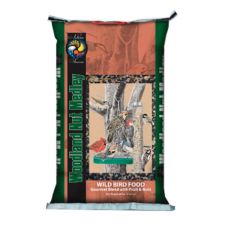 Nature's Seasons Woodland Nut Medley Bird Food