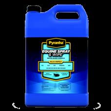 Pyranha Water Base Equine Spray – Gallon Refill