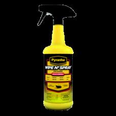 Pyranha Wipe N' Spray 32 Oz