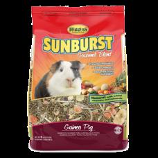 Sunburst Gourmet Blend Guinea Pig Feed