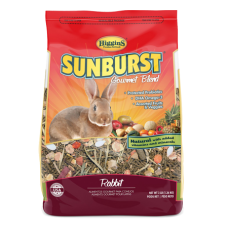 Sunburst Gourmet Blend Rabbit Food