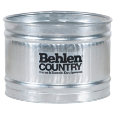 Behlen Galvanized 32 Round Stock Tank – 80 gallon