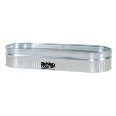 Behlen Galvanized 216 Round End Stock Tank – 70 gallon
