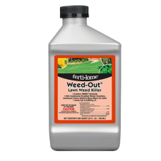 Ferti-lome Weed-Out Lawn Weed Killer-Ferti-lome-14335-Herbicides | Argyle Feed Store