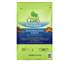 Ferti-lome Natural Guard Diatomaceous Earth Crawling Insect Control