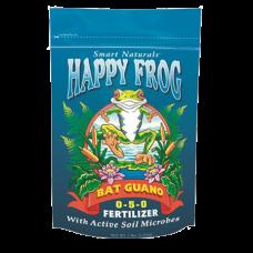 Happy Frog Bat Guano-FoxFarm-14372-Fertilizer | Argyle Feed Store