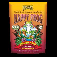 Happy Frog Japanese Maple Fertilizer-FoxFarm-14362-Fertilizer | Argyle Feed Store