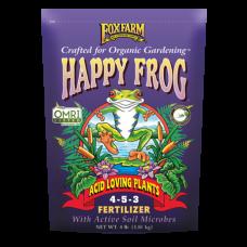 Happy Frog Acid Loving Plants Fertilizer-FoxFarm-14366-Fertilizer | Argyle Feed Store