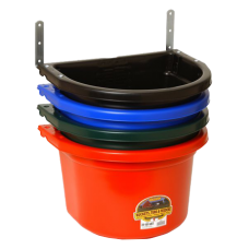 Little Giant 20qt Fence Feeder